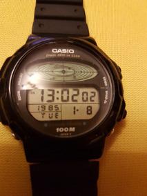 c1816b68b288 Reloj Casio Vintage - Reloj Casio