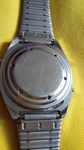 reloj de pulsera vintage luxury musical