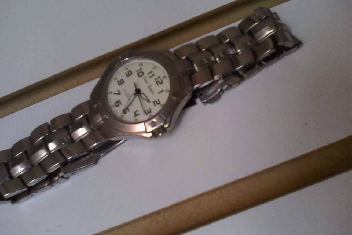 1c68c86f6117 Reloj De Pulso Para Caballero Paul Jardin -   199.00 en Mercado Libre
