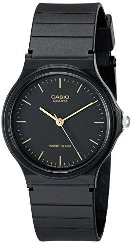 180c02906095 Reloj De Resina Negro Casio Mq24-1e Para Hombre -   91.900 en ...
