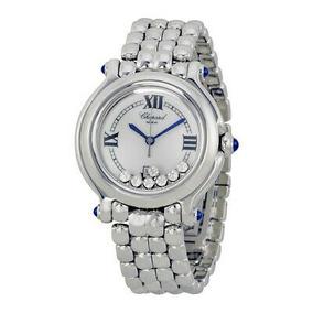 83e6ac2ae003 Reloj Chopard 0887 1000 en Mercado Libre México