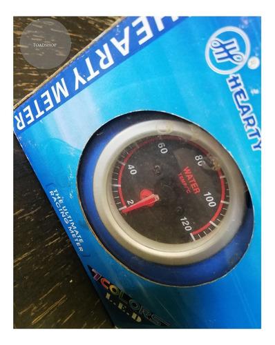 reloj de temperatura universal