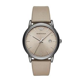 9ee9046537fd Relojes Emporio Armani Clásicos de Hombres en Mercado Libre Chile