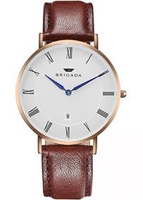 15809771899d Reloj De Vestir Para Hombres De La Marca Suiza Nice Fashion