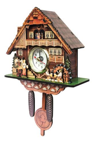 reloj decoración reloj