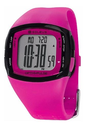 reloj dep sin banda pecho rhythm soleus. antes $ 399. 900