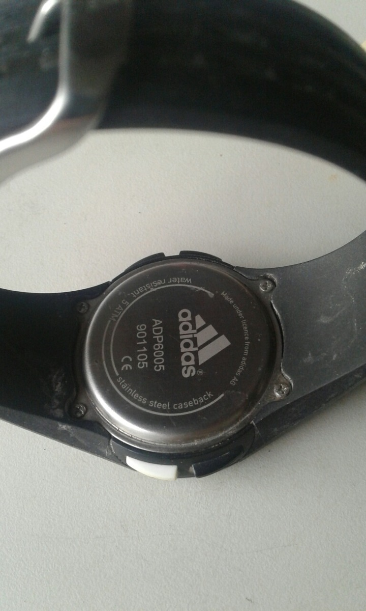 8907480b6f8c reloj deportivo adidas hombre. Cargando zoom.