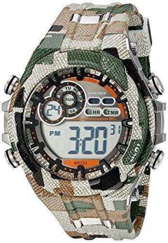 reloj deportivo armitron sport 40 8188mil para hombre