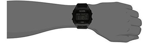 reloj deportivo digital freestyle 101050 shark tide para