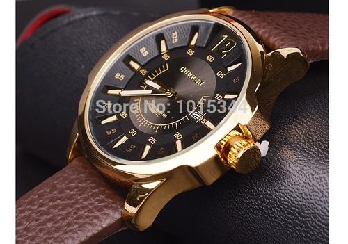 reloj deportivo - elegante unisex skmei - curren digital