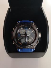 7724b65cee04 Relojes Casio G Shock Caballero Deportivos - Reloj para de Hombre ...