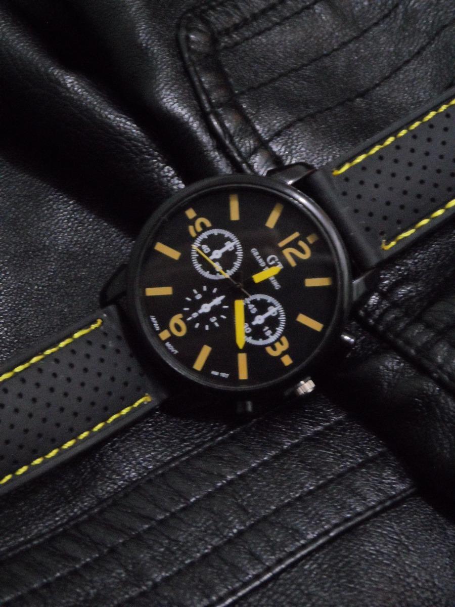 6949d59f904a reloj deportivo gt grand touring. Cargando zoom.