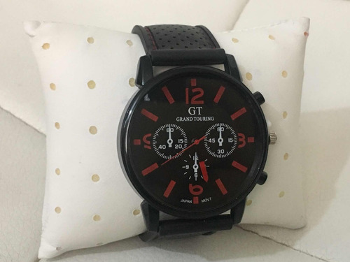 c73feac2e773 Reloj Deportivo Gt Grand Touring Pulso De Colores -   70.000 en ...
