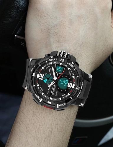 reloj deportivo hombre digital  b2