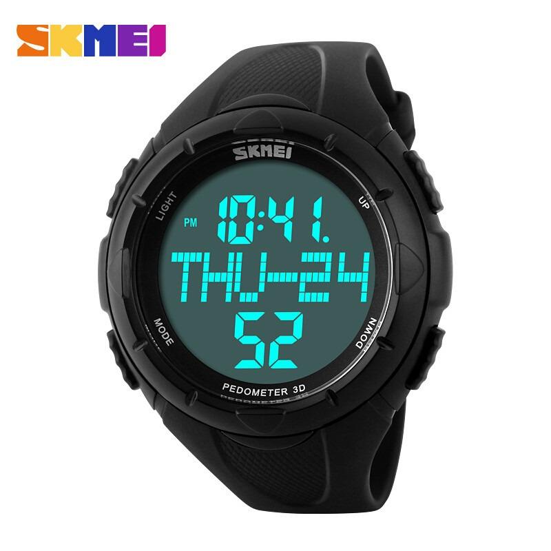 8d1ac972c8d1 reloj deportivo hombre digital podómetro calorías skmei 1122. Cargando zoom.