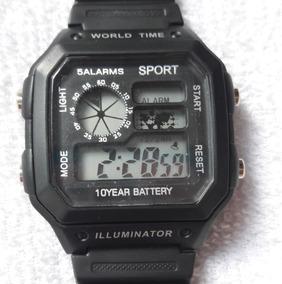 d7b0d62e45b2 Reloj Hombre Deportivo Sumergible - Relojes Hombres en Mercado Libre  Argentina