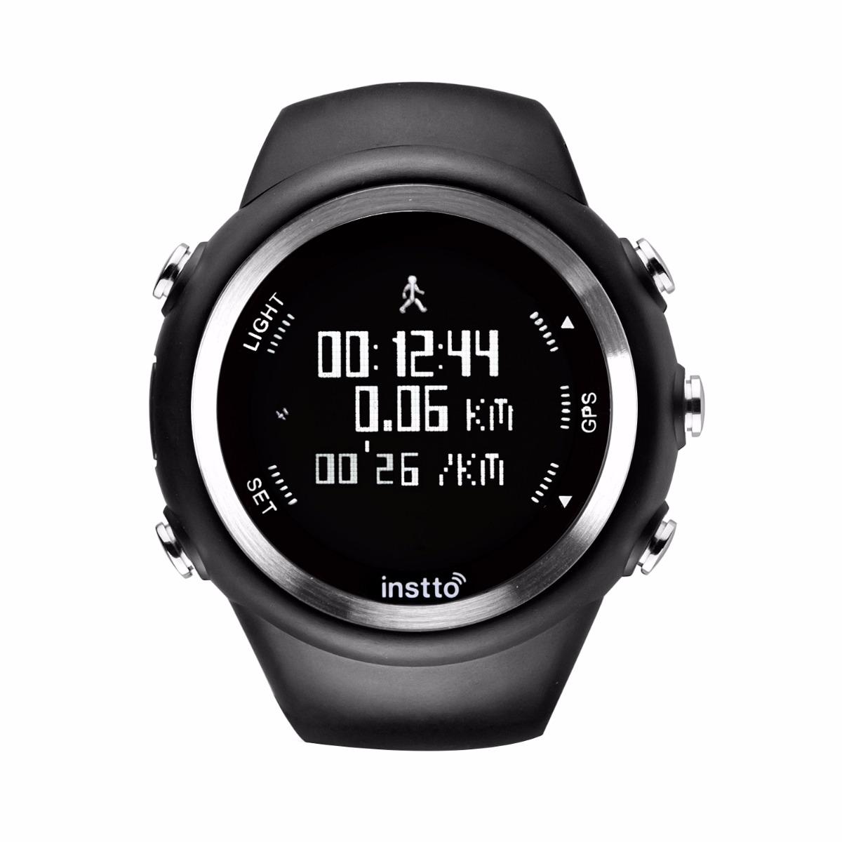 ce6e865dfb2f reloj deportivo instto insport 3 running sumergible gps. Cargando zoom.