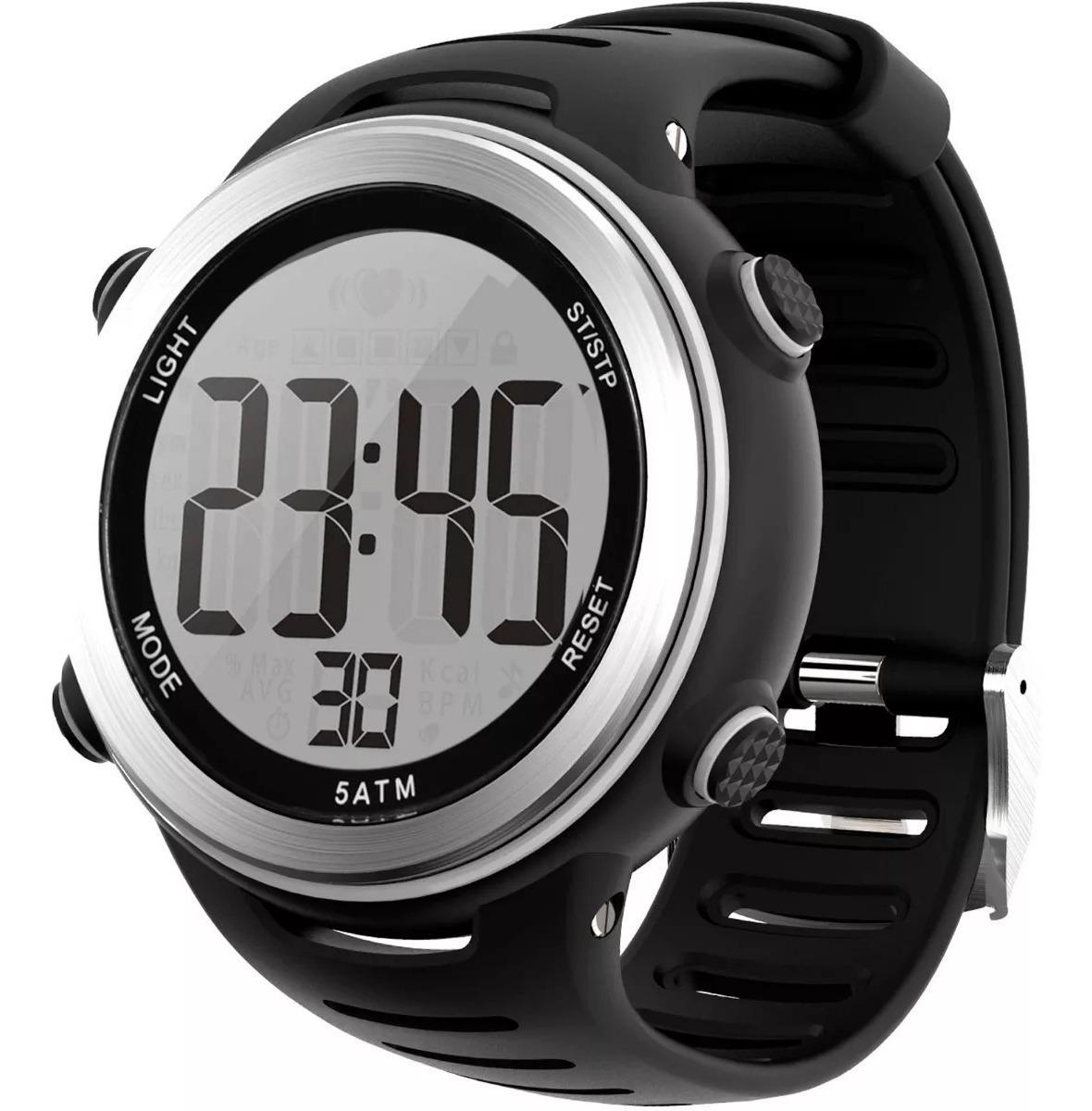 Deportivo Atletismo Instto Smart Insport Cardio Reloj Correr c34qS5ARjL