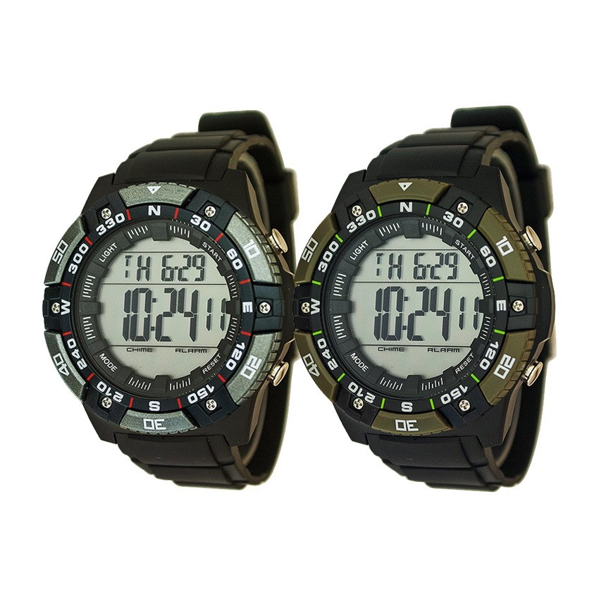 72675ee92fe1 reloj deportivo lemon dl177 digital luz alarma sumergible. Cargando zoom.