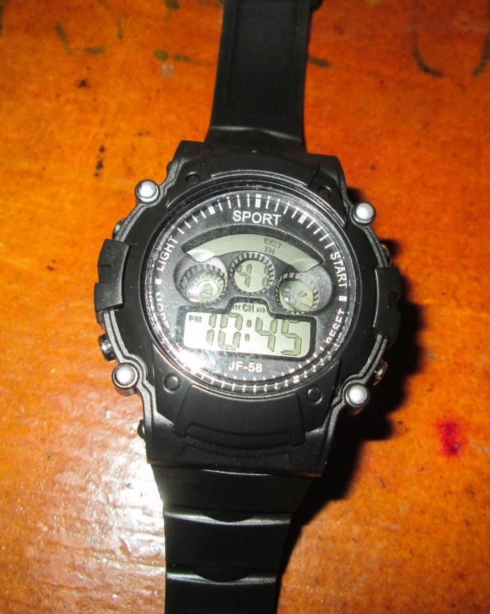 e884d1bb5266 Reloj Deportivo Marca Sport Resistente Al Agua Nuevos - Bs. 20.000 ...