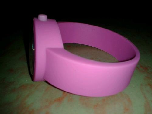 reloj deportivo marca via pinky