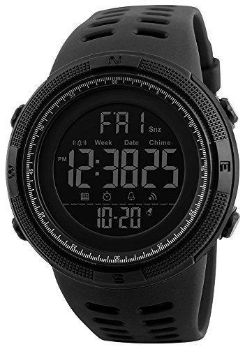 reloj deportivo militar