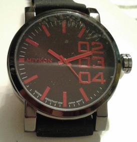 ce1cbb4d545d Reloj Miykon Dorado - Reloj de Pulsera en Mercado Libre México