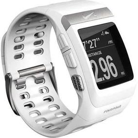 nuevo estilo 2c810 134b8 Reloj Deportivo Nike Activado Por Tomtom Con Sensor
