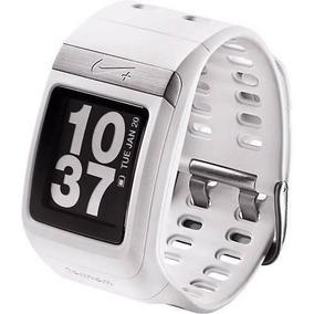 Activado Deportivo Sensor X Tomtom Nike Reloj Con 8knwP0O