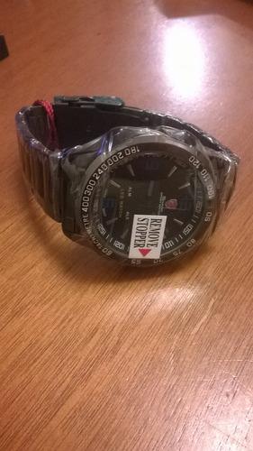 reloj deportivo original