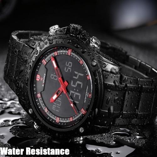 reloj deportivo para hombre naviforce