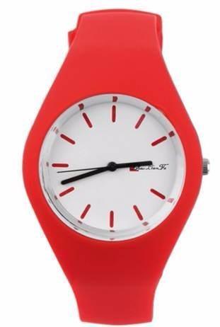 reloj deportivo silicona unisex