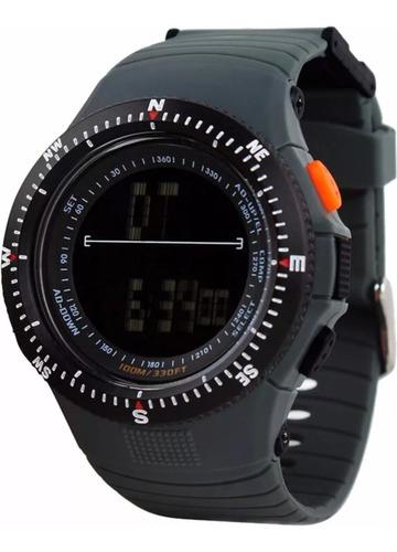 reloj deportivo skmei 989 tactil sumergible cronometro