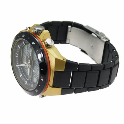 reloj deportivo sumergible 50 metros skmei diseño elegancia