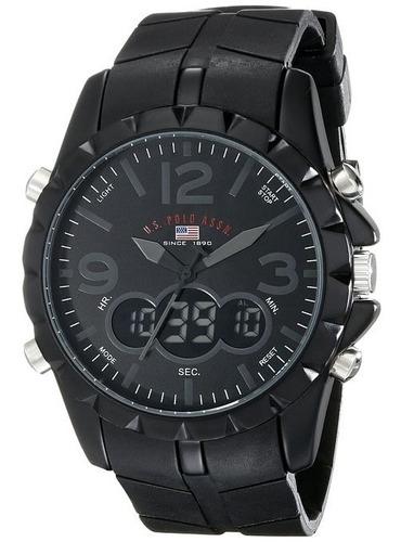 reloj deportivo us polo assn 9058 100% original envio gratis