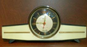 Reloj A Despertador Cuerda Antiguo Rhythm FTlK1Jc