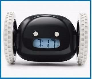 reloj despertador  atrapame si puedes