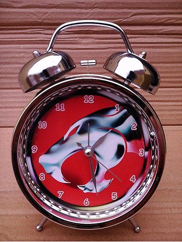reloj despertador betty boop coca cola - mafalda - mickey