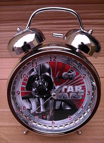 reloj despertador homero simpson - mafalda - mickey