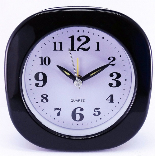 reloj despertador narita 003 quartz buen sonido garantía