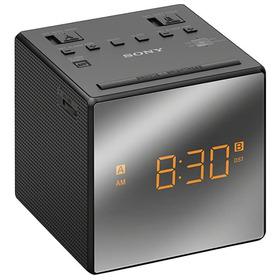Reloj Despertador Sony Icf-c1 Original (nuevo)