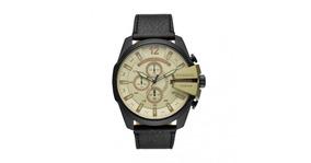 a61fb8df0b44 Reloj Stainless Steel Back Black en Mercado Libre México