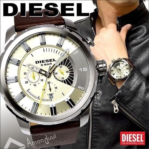 reloj diesel 100% original. dz4346, dz4347, diesel dz4283
