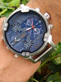 75e9ad59102c Reloj Diesel 3 Bar Relojes Masculinos - Joyas y Relojes en Mercado Libre  Perú