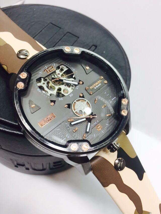 d6ac3b88e325 Reloj Diesel 3bar Para Caballero - Envio Gratis. S -   198.000 en ...
