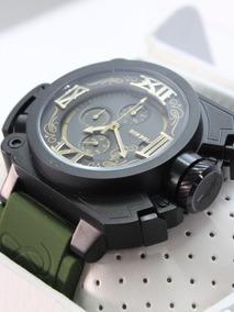 21bbf7d6628f Reloj Diesel 3 Bar - Reloj para de Hombre Diesel en Mercado Libre México