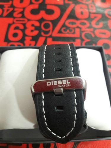 reloj diesel 6625