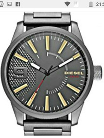 4dbe43eb73e Reloj Diésel - Relojes de Hombres en Mercado Libre Chile