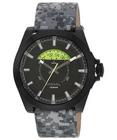2b4ee51f3b50 Reloj Diesel Reloj Masculino - Relojes Pulsera en Mercado Libre República  Dominicana