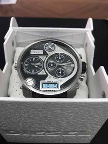 fee7eaafd50d Diessel Dz 1261 Dz 4192 Dz 7125 - Reloj para de Hombre en Mercado ...